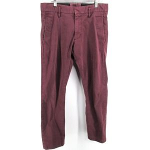 Marc by Marc Jacobs Chino Pants Flat Front